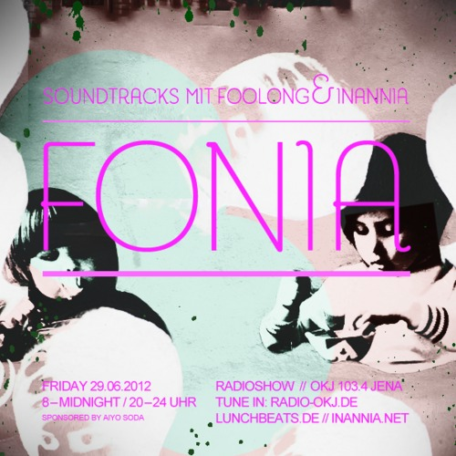 Fonia Session 3
