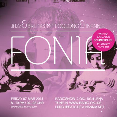 Fonia Session 21 – Schmeichel