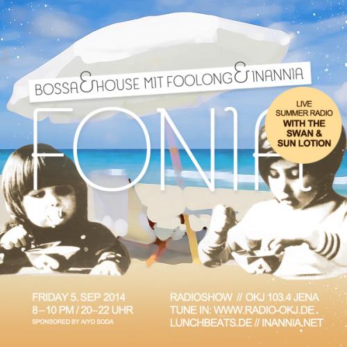 Fonia Session 26 – Strand 22