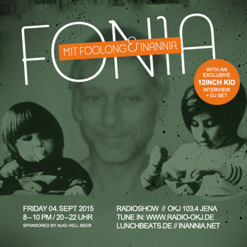 Fonia Session 33 – 12inchkid