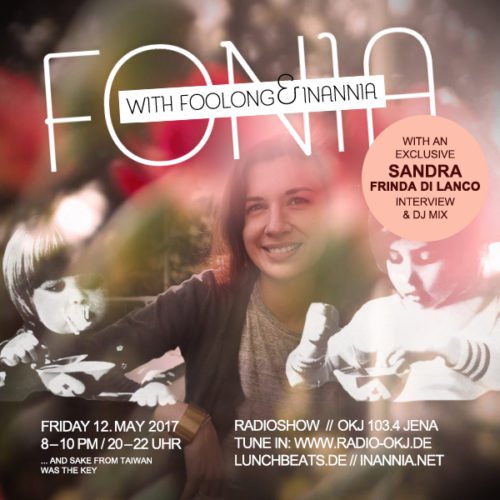 Fonia Session 45 – Frinda di Lanco